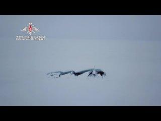 Комплексная арктическая экспедиция «Умка-2021»