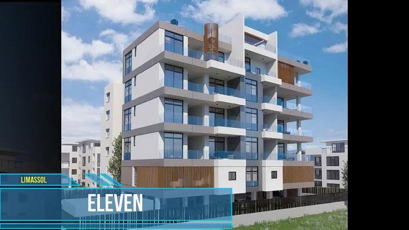 Видео от Empire Property Cyprus