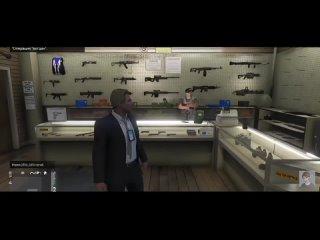 [Ivan Korn] 💥Лучшее ОРУЖИЕ в Гта Онлайн. МАШИНА СМЕРТИ. Полный гайд по всему оружию в игре ГТА онлайн.