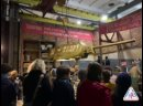 Экскурсия по Трехмерной панораме Память говорит. Дорога через войну