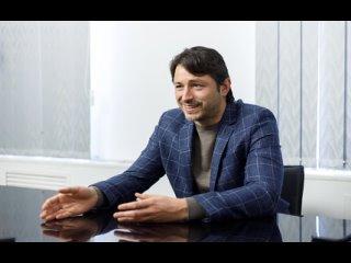 """Сергей Притула: Я вижу себя новым руководителем """"Голоса""""."""