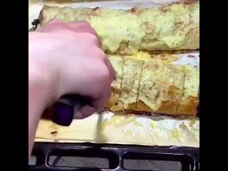 Мясной рулет из лаваша - ВКУС | Рецепты, кулинария