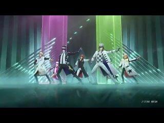 [Uta no☆Prince-sama♪ 10th Anniversary CD] 「STAR WISH Music Video」short ver