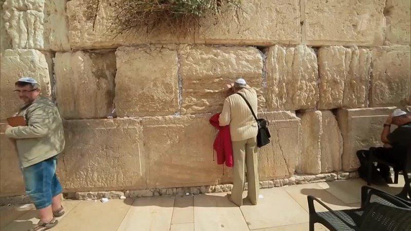 Еврейское счастье 1 серия Земля обетованная Путешествия Познера и Урганта