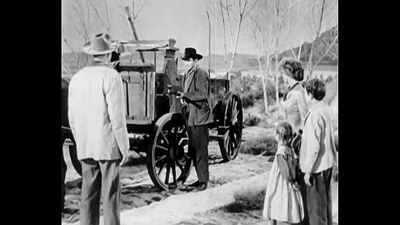 Der Löwe von Arizona The toughest Man in Arizona Jetzt auf DVD Vaughn Monroe Filmjuwelen