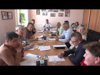 ДЧ: Депутаты Собрания ЗГО продолжают  обсуждать вопрос возможности перенаправления движения трамваев в районе жд вокзала