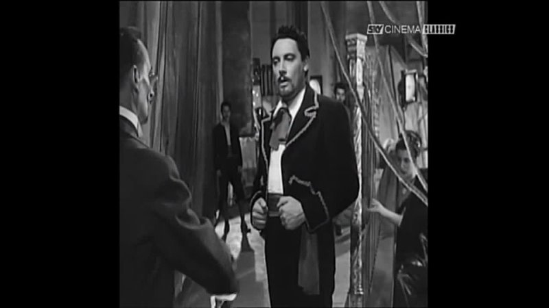 Mario del Monaco O Lolach'ai dilattilacammisa Cavalleria rusticana Mascagni