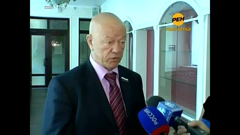 Новости 24 (РЕН ТВ Камчатка, 19.09.2012)
