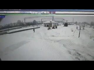 Девушка, которую насмерть сбил поезд на станции Чебаркуль, переходила пути по пр