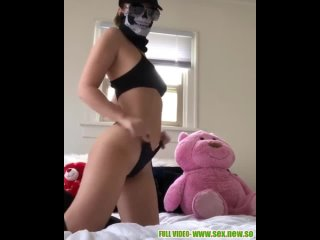purple bitch Lure Lady cosplay Fuck young Amateur