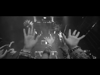 Fedde Le Grand - Don't Give Up (Official Music Video)