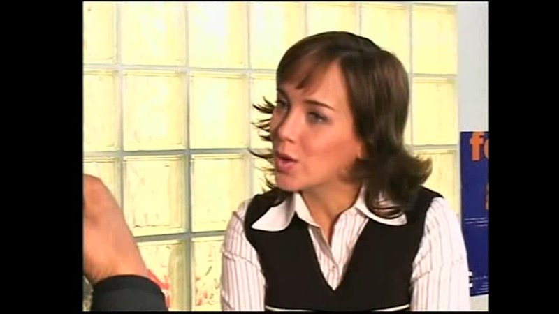Женщина Лоренсо 14 серия
