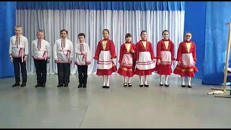 Видео от МАУК МКДЦ Староваряшский сельский Дом Культуры