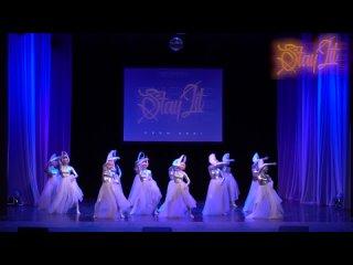 Танцевальный проект GROMOVSHOW (STAY LIT 2021   JUNIORS ПРОФИ   CREW)