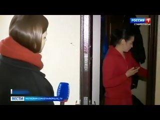 В Ставрополье 10 человек избили мужчину, который шел с трехлетним сыном