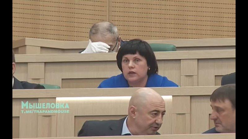Сенатор от ЛДПР раскритиковала песню Манижи Русская женщина с которой хотят представлять Россию на Евровидении