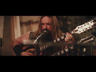 Zakk Wylde feat. Black Label Society - Blind Man (2021)