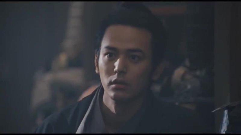Одержимый самурай Possessed samurai Tsukigami 2007