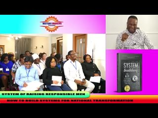 10. APRIL 2019. SYSTEM OF RAISING RESPONSIBLE MEN-HOW TO BUILD SYSTEMS FOR NATIONAL TRANS