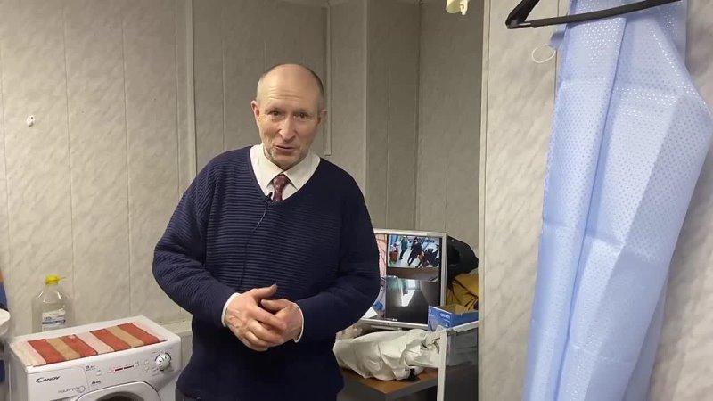 Чебоксарский доктор вышел на пенсию и бесплатно помогает нуждающимся Раздаю лекарства стригу