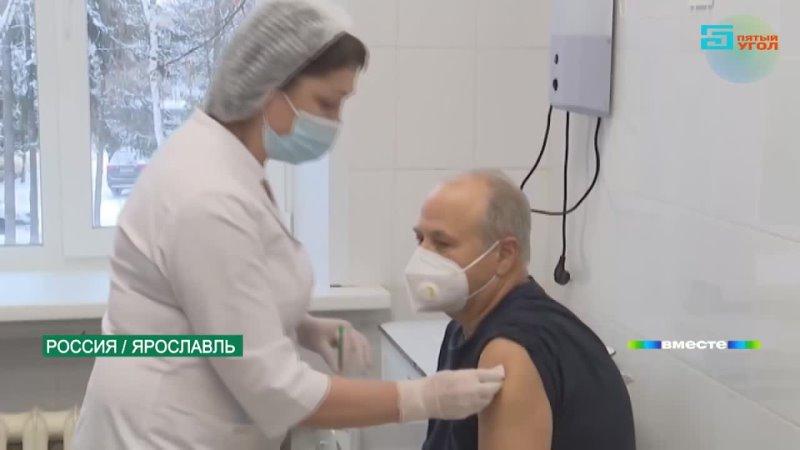 Массовая вакцинация в России от коронавируса | Комментарии иностранцев