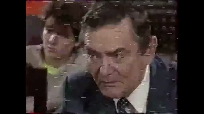 VLADIMÍR MINÁČ O BUDÚCICH TRANSATLANT INKVIZÍTOROCH UŽ V ROKU 1989
