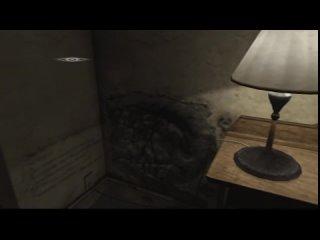 [Ретро Канал CHIPaev'a] Silent Hill 4: The Room Прохождение на 100% (Cложность Hard) - Part #11 FINAL (PS2 Rus)