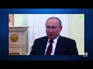 Топ-новости_ Путин вступился за УПЦ. Навальный прекратил голодовку. Поступление