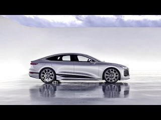 New AUDI A6 e-tron 2022 Concept - FIRST LOOK &