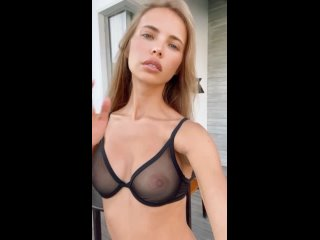 Katya Nizhegorodtseva  nackt