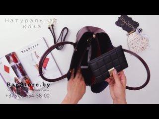Видеоролики про сумки