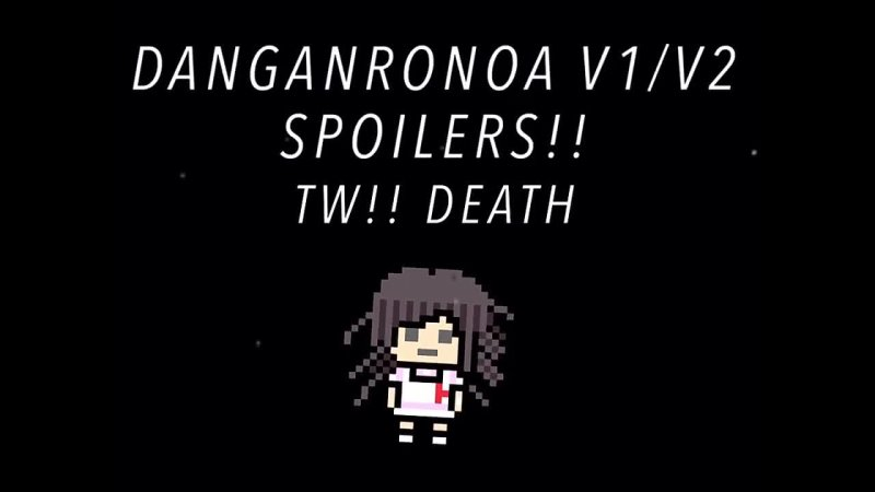 《 danganronpa 2 goodbye despair edit | dr edit 》mikan tsumiki