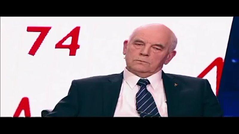 Допрос начальника охраны горбачева на детекторе лжи!
