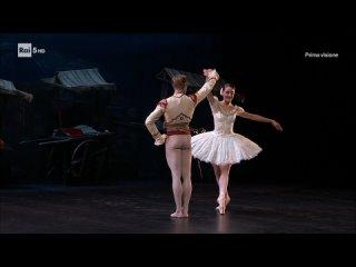 Лучшие моменты танца (Ла Скала, балетная труппа) 2020 / GRANDI MOMENTI DI DANZA - Teatro alla Scala 2020