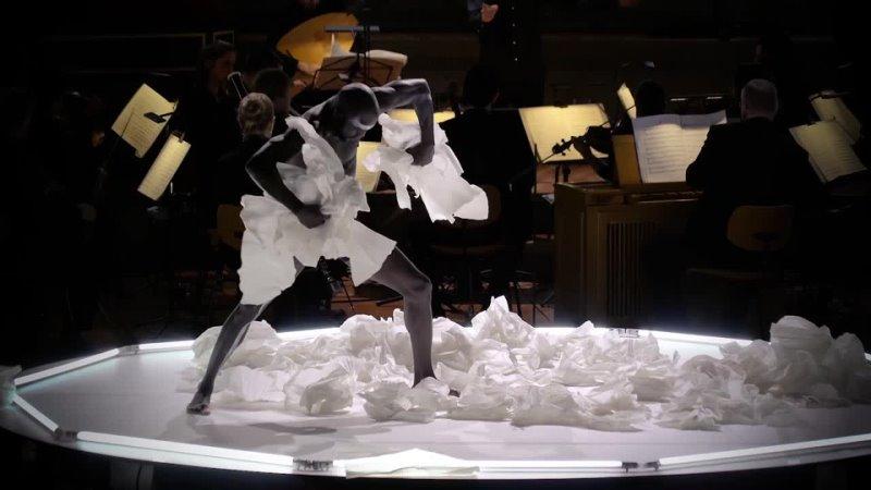 G F Händel Messiah Oratorio HWV 56 Deutsches Symphonie Orchester Berlin RIAS Kammerchor Robin Ticciati