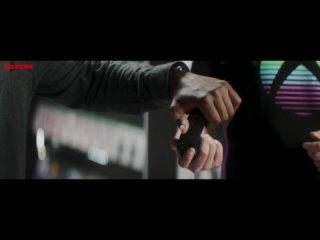 Рекламный ролик Xbox | «Сокол и Зимний солдат» | Озвучка