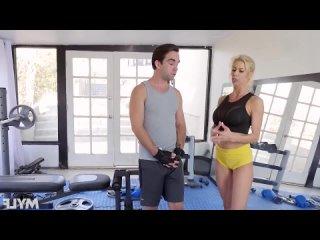 Alexis Fawx - Personal Pussy Trainer порно трах ебля секс инцест porn Milf home шлюха домашнее sex минет измена