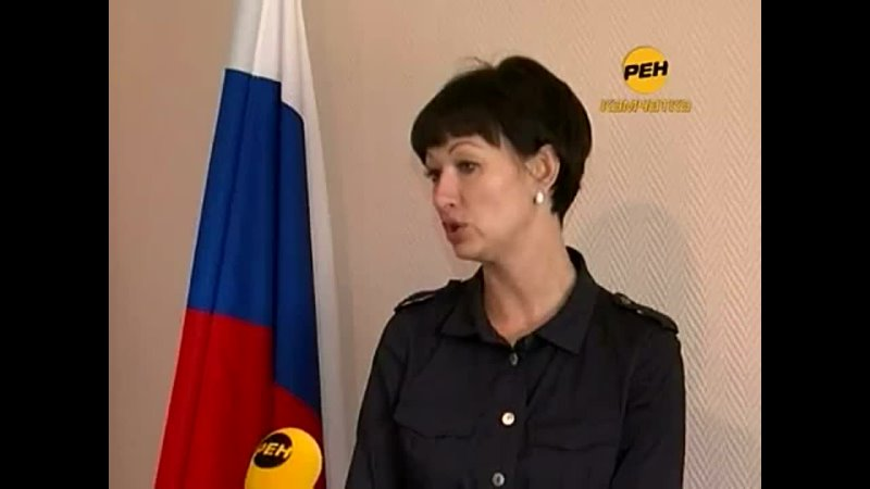 Новости 24 (РЕН ТВ Камчатка, 21.06.2012)