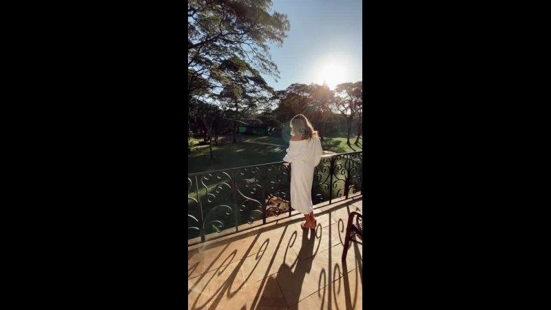 Good morning Отель с жирафами Giraffe Manor Kenya