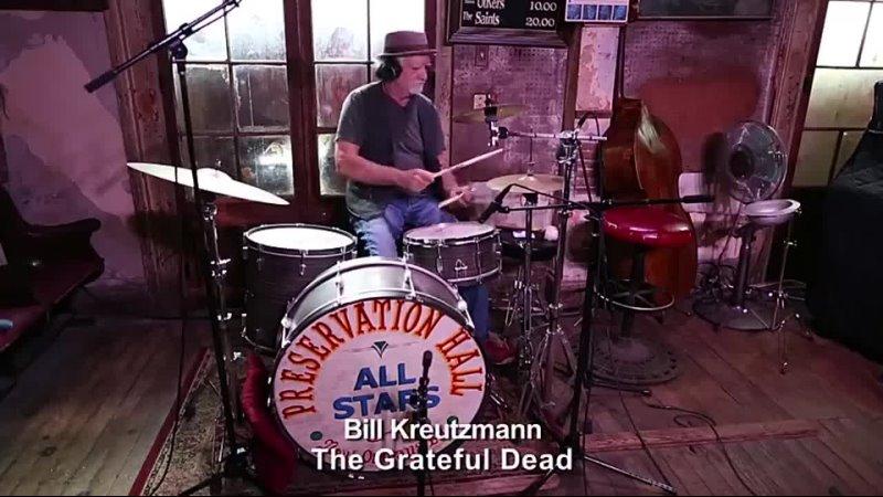 Ripple Grateful Dead feat Bill Kreutzmann Playing For Change Song Around The World