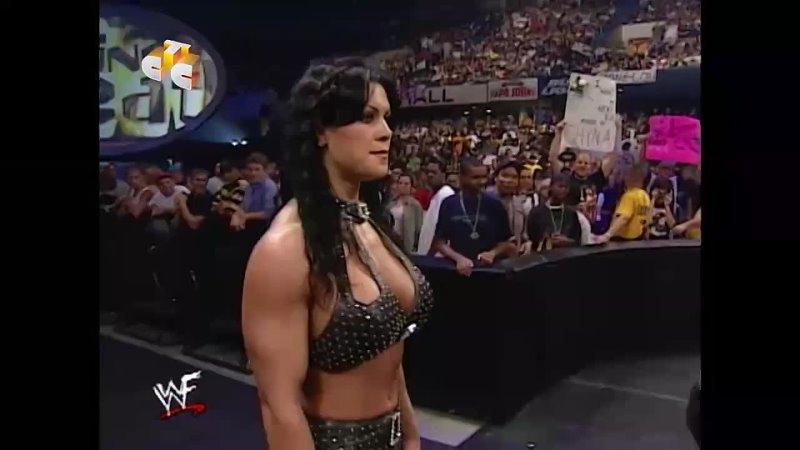WWF SmackDown 07.09.00 HD