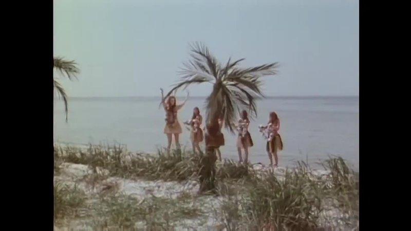 Söderhavets sång Pagan Love Song Frida from ABBA 1970