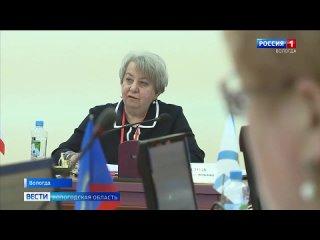 Постоянный комитет по образованию, науке и высшей школе Парламентской ассоциации Северо-Запада России прошел в ВоГУ