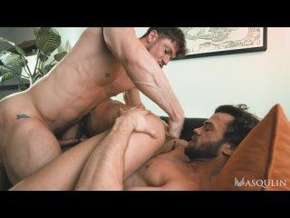 Masqulin – Alex Montenegro , James Fox , Skyy Knox – Delivery Guy