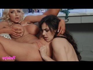 Valentina Nappi, Nicolette Shea