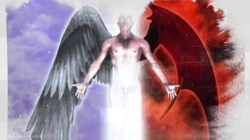 Падение Люцифера Кто такой Дьявол