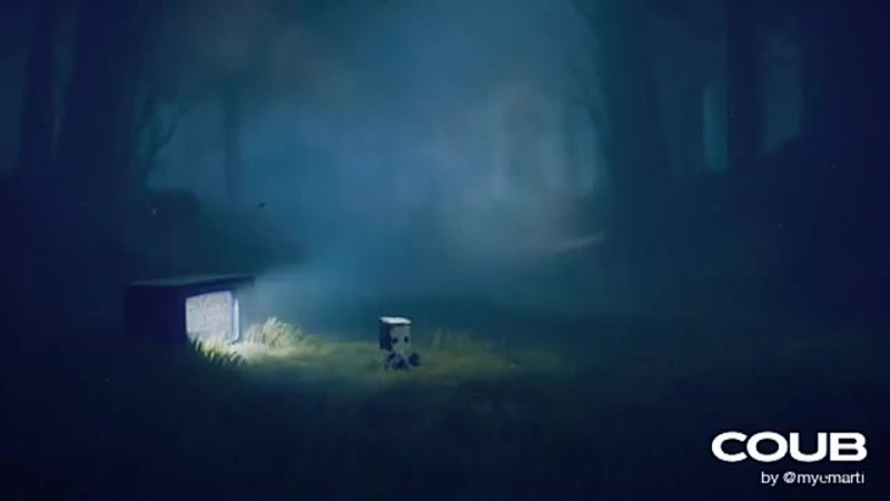 Little Nightmares 2 Mono - Wallpaper Engine