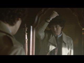 Детектив в стране Чудес Трейлер