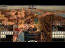 Rimas Ярость Спарты Total War ROME 2 №42 Вторжение с севера
