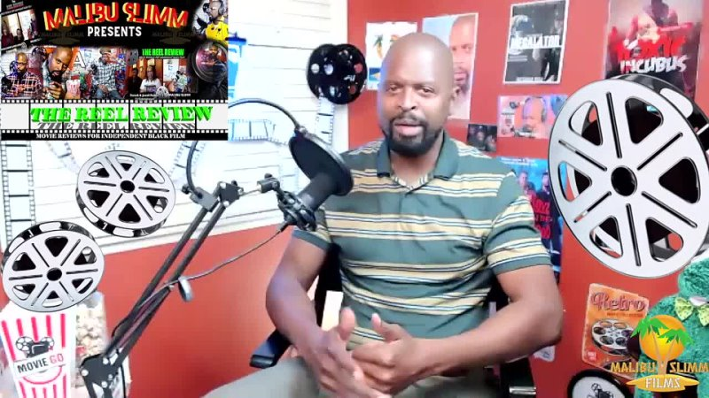Malibu Slimm Interviews Director Wade Simmons
